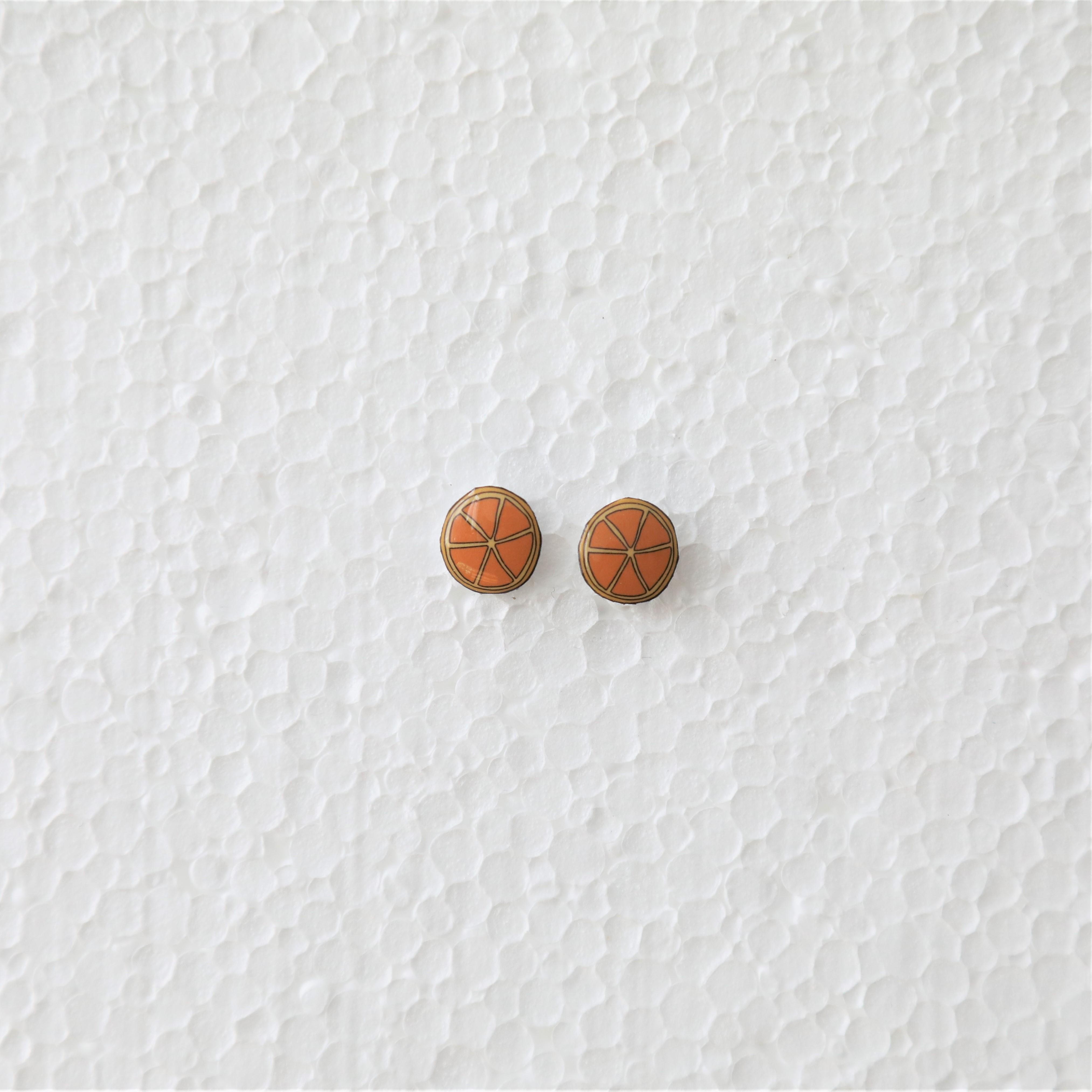 B.O. tranche orange
