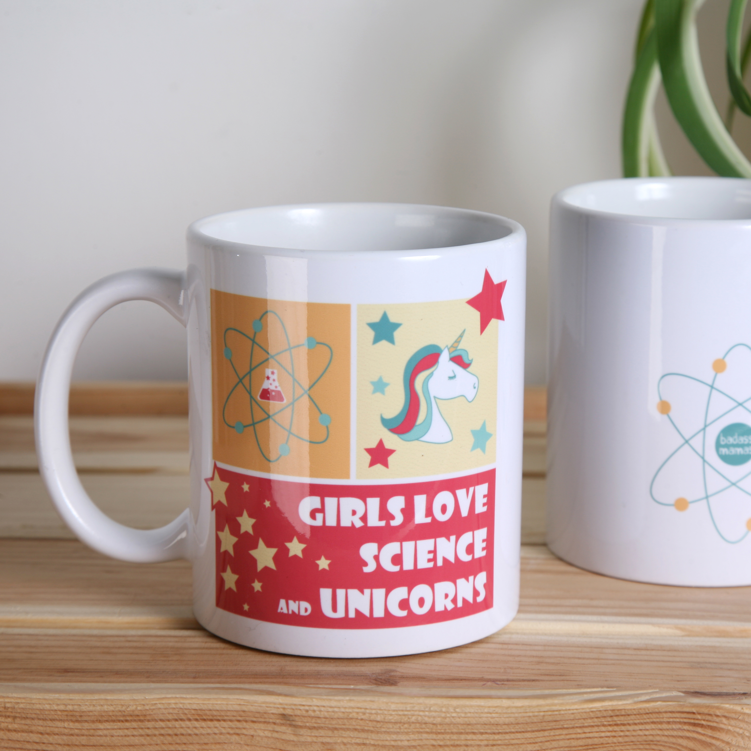 "mug ""girls like science..."""